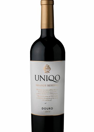 Uniqo Grande Reserva 2013