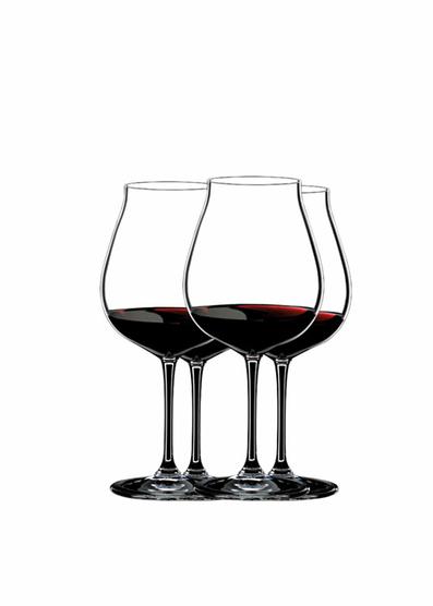 Estuche copas Vinum XL Pinot Noir (x4)