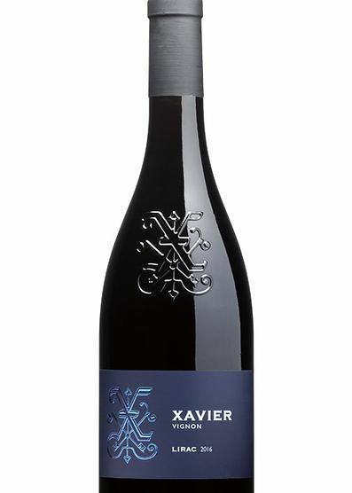 Xavier Vignon Lirac 2016