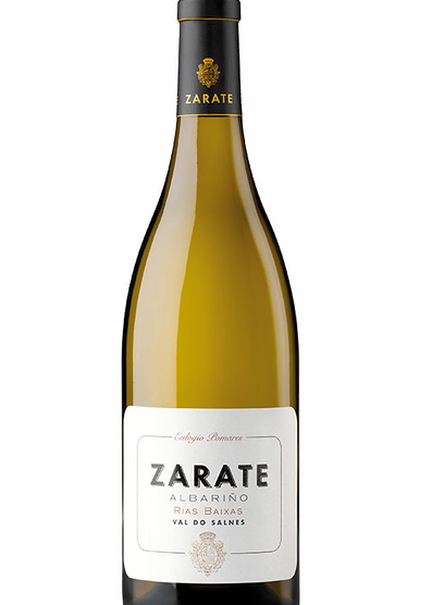 Zárate Albariño 2017 Magnum