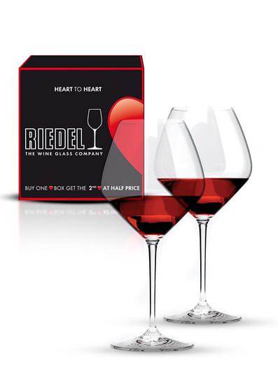 Riedel Extreme Pinot Noir (estuche dos copas)