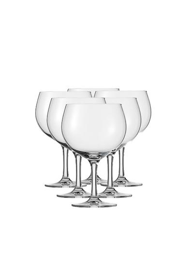 Schott Zwiesel, Copa Ginebra Bar Especial Happy Hour (estuche 6 copas)