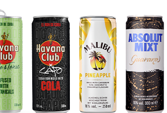 Ready To Drink - Pernod Ricard