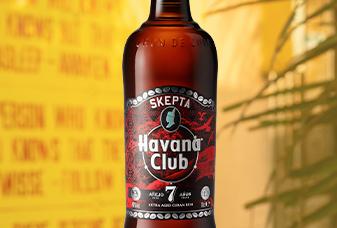 Havana Club X Skepta 2.0