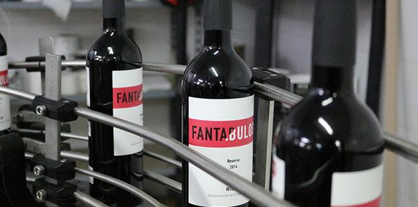 Etiquetado de Fantabuloso