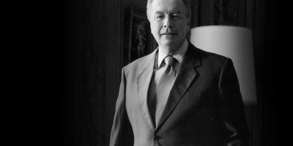 El fundador Nicolas Feuillatte