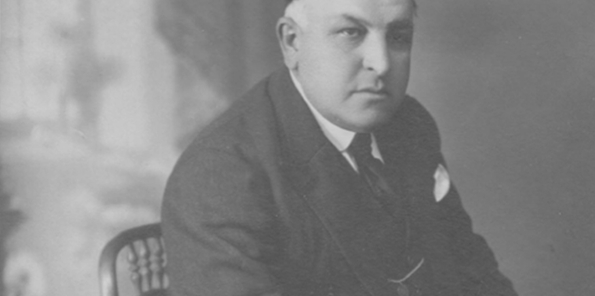 Ramón Roqueta.