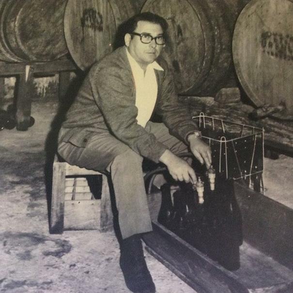 Benito Santos