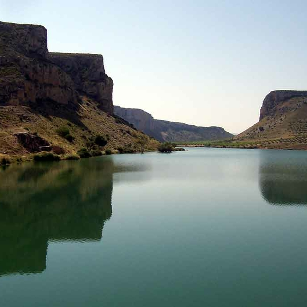 Río Huerva