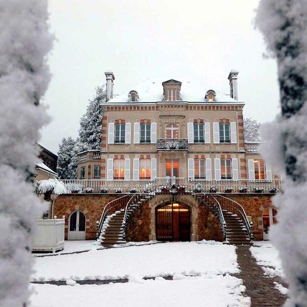 La bodega nevada