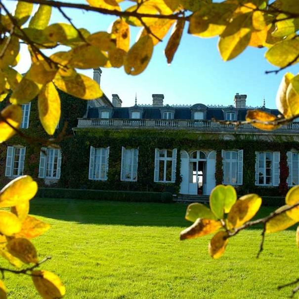 Bodega Château Talbot