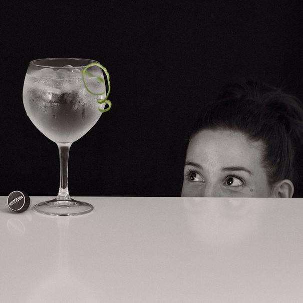 Imagen comercial de Mombasa Club Gin