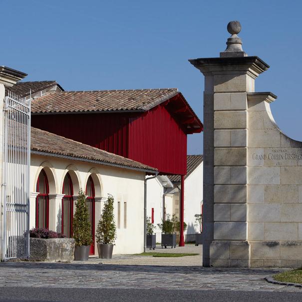 Château Corbin Despagne