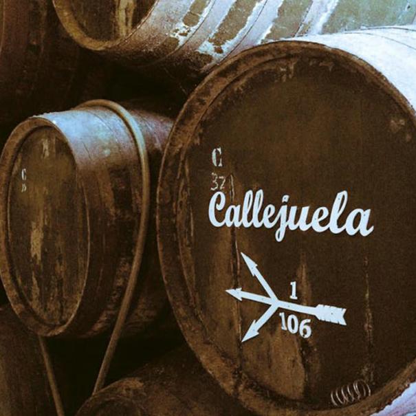 Botas de Callejuela