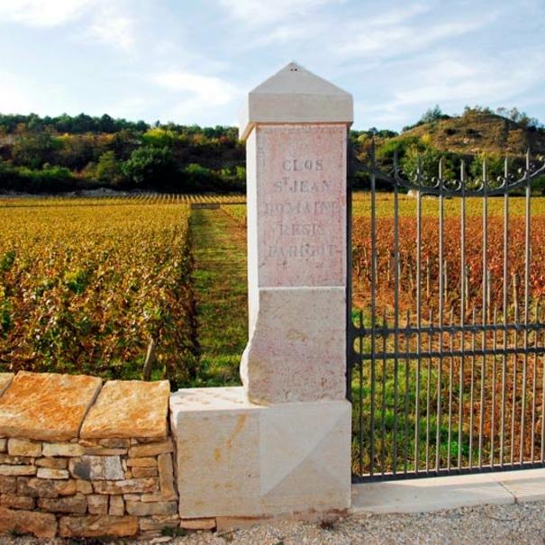 Domaine Parigot