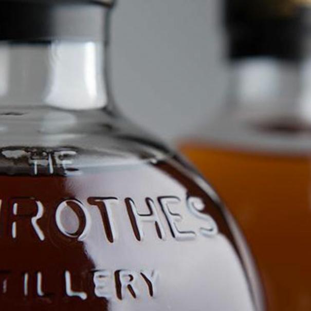 Botella de The Glenrothes