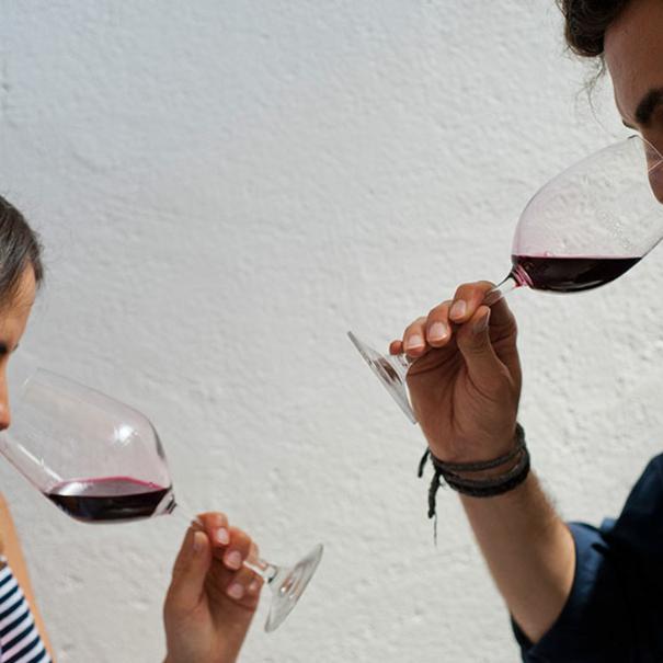 Martina e Ignacio Prieto Pariente