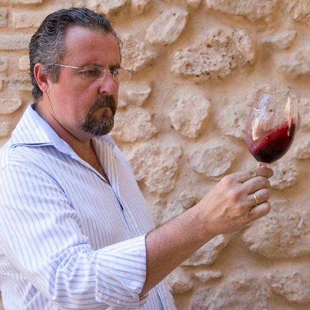 José Antonio Ferri