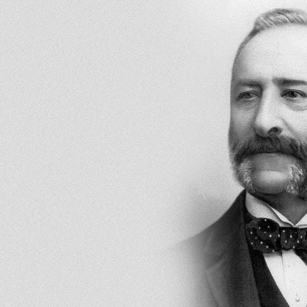 Edmond de Ayala, fundador