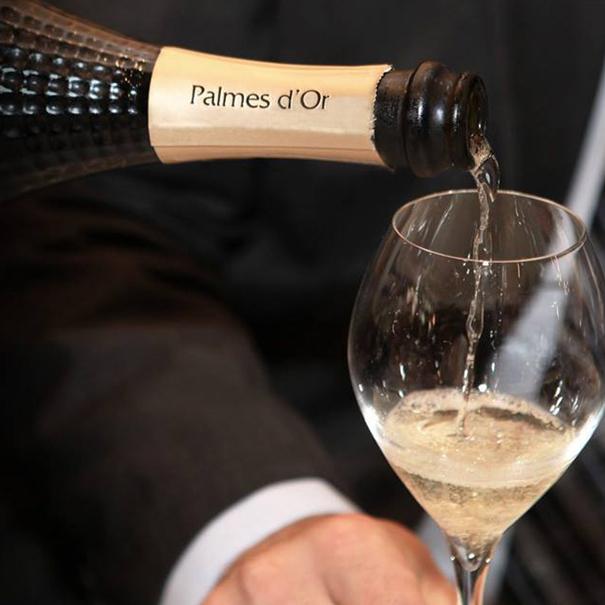 El Champagne que diseñó Feuillette en honor a una diva