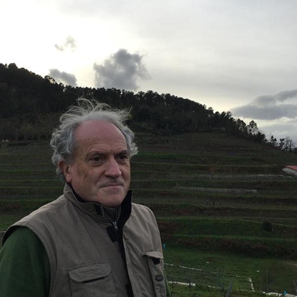 Pepe Pérez Pousa