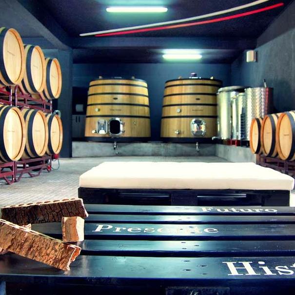 bodega-garage en Valdesoto