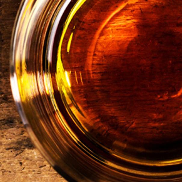 Detalle del destilado