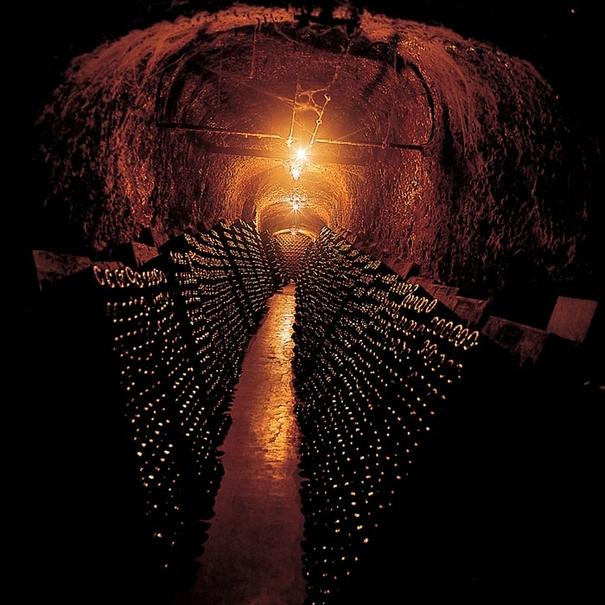 Cavas subterráneos