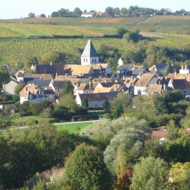 Sury-en-Vaux