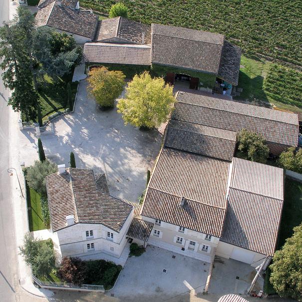 Château Le Bon Pasteur