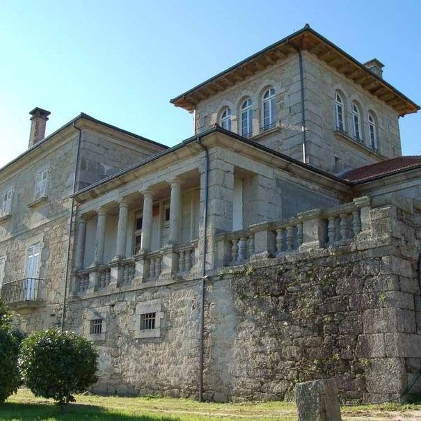 Casa de Bugallal