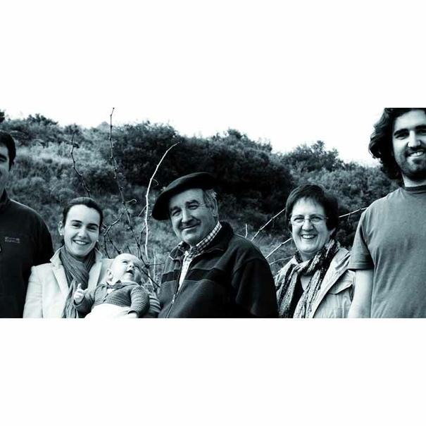 Familia Miguel Blanco