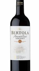 Amontillado Bertola 12 Años