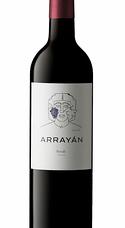 Arrayán Syrah 2012