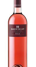 Barón De Ley Rosado 2016