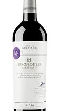 Barón De Ley Varietales Graciano 2014