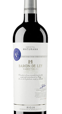 Barón De Ley Varietales Maturana 2016