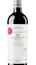 Barón De Ley Varietales Tempranillo 2012