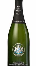 Barons De Rothschild Extra Brut
