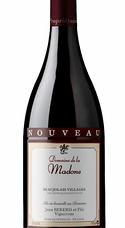 Domaine Madone Beaujolais Nouveau
