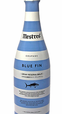 Mestres Coupage Blue Fin