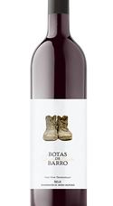 Botas Barro Rioja