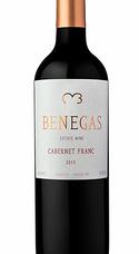Benegas Estate Franc