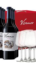 Pack Vivanco Reserva 2012 (6 Bot. + 6 Copas)