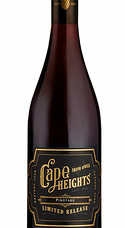Cape Heights Limited Release