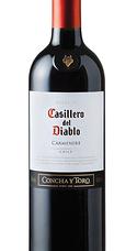 Casillero Del Diablo Carmenere 2016