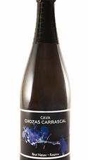 Cava Chozas Carrascal 2014