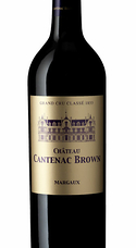 Cantenac Brown 2014