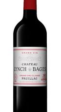Château Lynch-Bages 2011