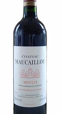 Château Maucaillou 2013